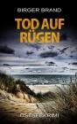 Tod auf Rügen: Ostseekrimi Cover Image