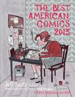 The Best American Comics 2013 Cover Image