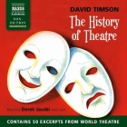 The History of Theatre Cover Image
