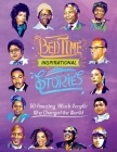Bedtime Inspirational Stories: 50 Amazing Black People Who Changed the World Cover Image
