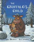 The Gruffalo's Child. Julia Donaldson Cover Image