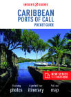 Insight Guides Pocket Caribbean Ports of Call (Travel Guide with Free Ebook) (Insight Pocket Guides) Cover Image
