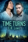 Time Turns (Out of Time #4) Cover Image