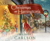 Christmas at Harrington's Cover Image