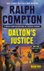 Ralph Compton Dalton's Justice (The Gunfighter Series) Cover Image
