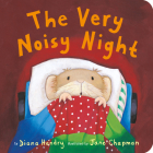 The Very Noisy Night Cover Image