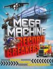 Mega Machine Record Breakers Cover Image