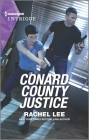 Conard County Justice (Conard County: The Next Generation) Cover Image