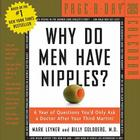 Why Do Men Have Nipples? Page-A-Day Calendar 2009 Cover Image