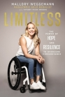 Limitless: The Power of Hope and Resilience to Overcome Circumstance Cover Image