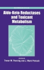 Aldo-Keto Reductases and Toxicant Metabolism (ACS Symposium #865) Cover Image