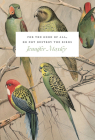 For the Good of All, Do Not Destroy the Birds: Essays Cover Image