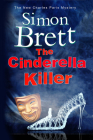 The Cinderella Killer: A Theatrical Mystery Starring Actor-Sleuth Charles Paris (Charles Paris Mystery #19) Cover Image