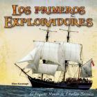 Los Primeros Exploradore: Early Explorers (Little World Social Studies) Cover Image
