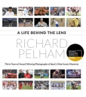 Snapped: Thirty Years of Photographing Sports' Most Iconic Moments Cover Image