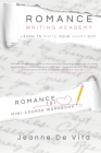 Romance Writing Academy Romance 101 Mini Course Workbook Cover Image