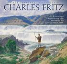 Charles Fritz: 100 Paintings Illustrating the Journals of Lewis and Clark Cover Image