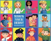 Who's Your Hero? Cover Image