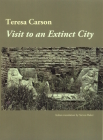 Visit to an Extinct City Cover Image