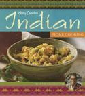 Betty Crocker Indian Home Cooking (Betty Crocker Cooking) Cover Image