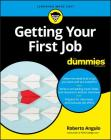 Getting Your First Job for Dummies Cover Image