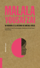 Malala Yousafzai: Mi historia es la historia de muchas chicas (Akiparla) Cover Image