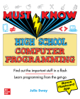 Must Know High School Computer Programming Cover Image