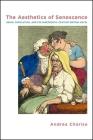 The Aesthetics of Senescence (SUNY Series) Cover Image