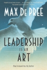 Leadership Is an Art Cover Image