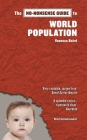 The No-Nonsense Guide to World Population (No-Nonsense Guides) Cover Image