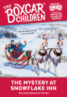 The Mystery at Snowflake Inn (The Boxcar Children Mystery & Activities Specials #3) Cover Image