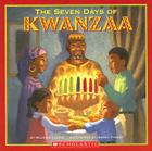 Seven Days Of Kwanzaa Cover Image