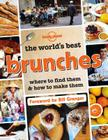 Lonely Planet the World's Best Brunches Cover Image