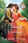 Midnight Marriage: A Georgian Historical Romance Cover Image