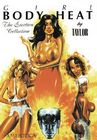 Girl: Body Heat: The Erection Collection Cover Image
