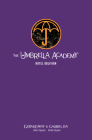 The Umbrella Academy Library Edition Volume 3: Hotel Oblivion Cover Image