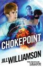 Chokepoint: Mini Mission 1.5 (The Mission League) Cover Image