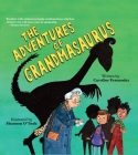 The Adventures of Grandmasaurus Cover Image