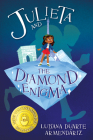 Julieta and the Diamond Enigma Cover Image