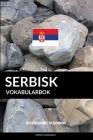 Serbisk Vokabularbok: En Emnebasert Tilnærming Cover Image