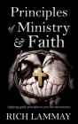 Principles of Ministry & Faith Cover Image