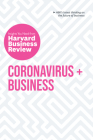 Coronavirus and Business: The Insights You Need from Harvard Business Review Cover Image