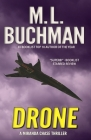 Drone: an NTSB / military technothriller Cover Image