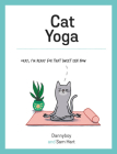 Cat Yoga  Cover Image