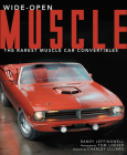 Wide-Open Muscle: The Rarest Muscle Car Convertibles Cover Image