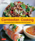Cambodian Cooking: A Humanitarian Project in Collaboration with ACT for Cambodia Cover Image