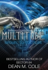 Multitude: A Post-Apocalyptic Thriller (Dimension Space Book Two) Cover Image