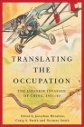 Translating the Occupation: The Japanese Invasion of China, 1931–45 Cover Image