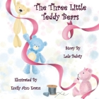 The Three Little Teddy Bears Cover Image
