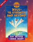 Jesus--To Eternity and Beyond!: John 17-21 Cover Image